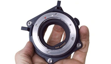 ARRI-to-EF-adaptor